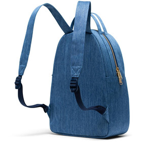 Herschel Nova Small Backpack 14l faded denim